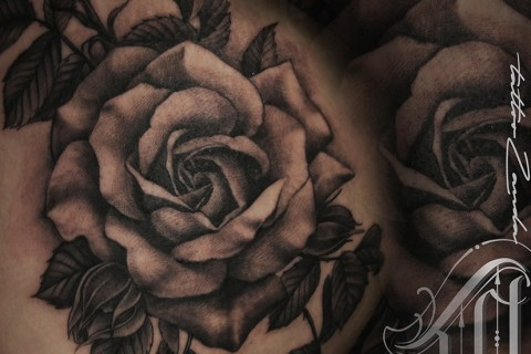 Black&Grey Tattoos