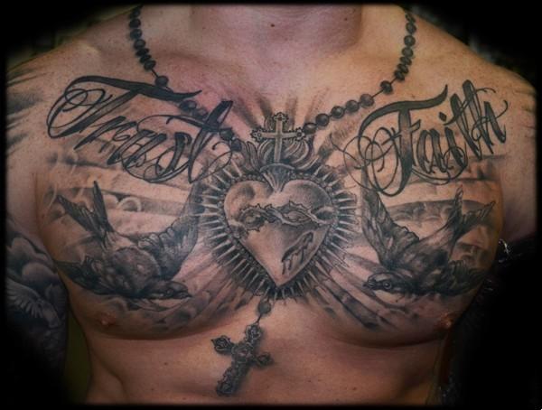 76 Tatuajes En Blanco Y Negro Portfolio De Zanda Tattoo